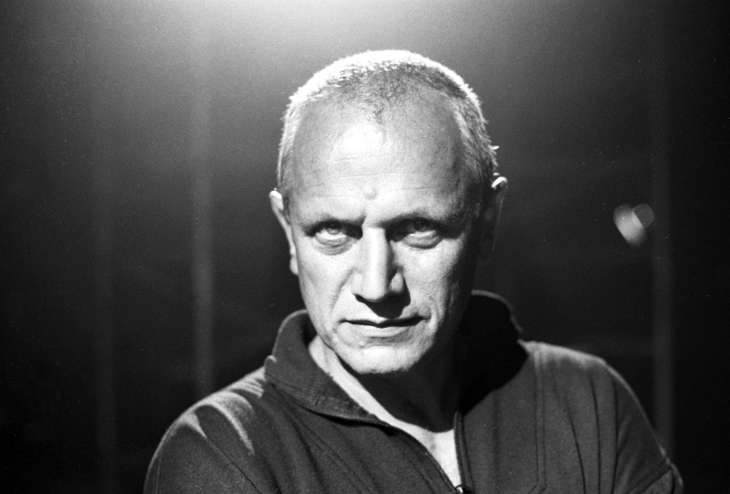 steven berkoff facts