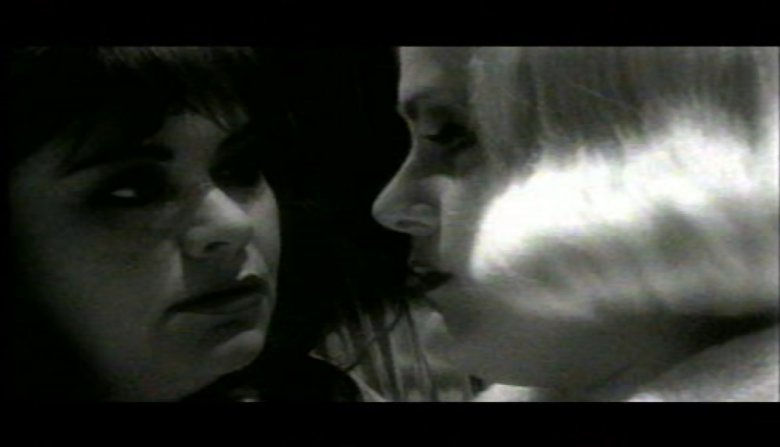 Dawn French and Alison Moyet