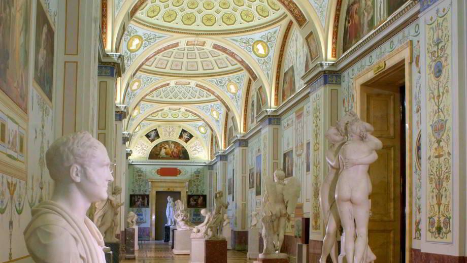 The Canova Gallery