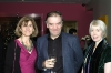 Maestro Valery Gergiev with Margy Kinmonth and Maureen Murray