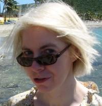 Maureen Murray - Film Producer