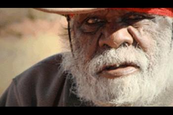 Outback Art - The Goldrush