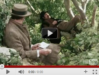 Click here to watch a clip from To The Western World