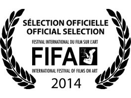 Royal Paintbox Selected for FIFA 2014