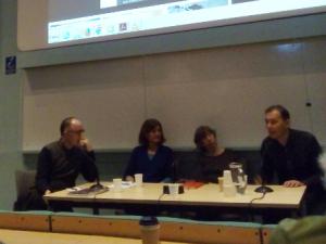 Eisenstein Symposium at the Courtauld Institute of Art